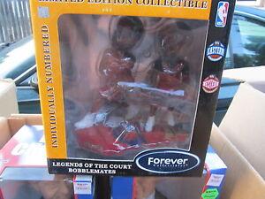 LeBron James Dajuan Wagner Legends of the Court Bobblemates NIP Cavaliers