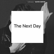 David Bowie - The Next Day 3 LP Columbia