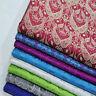 Cos Chinese Dress kimono Damask Cloth Jacquard Brocade Silk Clothing Fabric Pipa