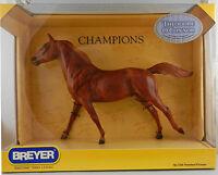 Breyer 1330 Theodore O'Connor Teddy Eventing Thoroughbred Model Horse - NIB
