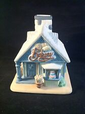 Partylite Tart Burner Votive Candle Bakery Excellent Condition Euc Fast Shipping