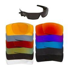 Lentilles Rechange pour Oakley Thump 2 Soleil Anti-gratignure Multi-Colore