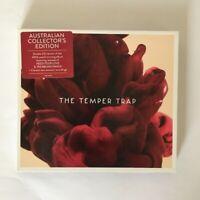 The Temper Trap 2x CD Australian Collector's Edition LMCD0221 Oz Indie Rare Mint