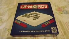 2006 UPWORDS THE 3D WORD BUILDING GAME BY PARKER IN GOOD CONDITION
