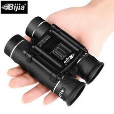 UK Bijia 30X40 Zoom Lens Outdoor Travel HD Optics Binoculars Telescope 2018 New
