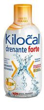 Kilocal Drenante Forte 500ml - Integratore Alimentare Depurante