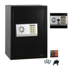 Digital Electronic High Security Depository Money Safe Box Keypad Lock Gun Box