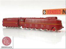N 1:160 escala locomotive locomotora trenes Arnold 2217 BR 05 002 DRG <