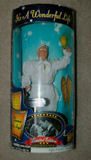'It's A Wonderful Life' Collectible Clarence the Angel Figure Nib