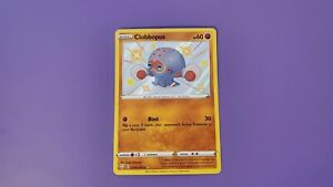 Clobbopus Shiny SV072/SV122 Pokemon Shining Fates NM/MINT!
