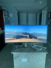 LG 38UC99-W 38 inch Widescreen IPS LED Monitor