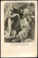 antica cartolina S.MARINO RIALZA LA REPUBBLICA
