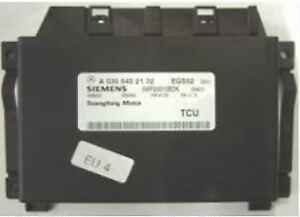 GENUINE BRAND NEW T/M CONTROL UNIT SSANGYONG KYRON D100 2.0 DIESEL 2006-2010