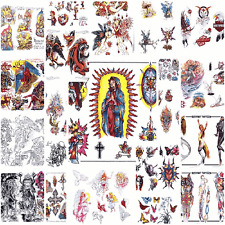 Ultimate 100000+ Tattoo flash designs & 20+ QUALITY E-BOOKS- 3 DVD'S