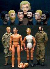 Figuras de acción de militares y aventuras manas, g.i. joe