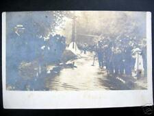 California Gold Diggers~1900's Real Photo Pc~Jumbo