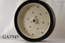 Kinze Guage Wheel - Complete ( New Style Bolt On) GA7949