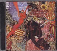 SANTANA - abraxas CD japan edition