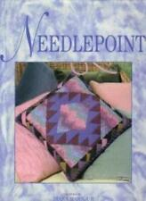 Needlepoint By DIANA MANSOUR