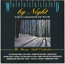 Wonderland By Night & Other No. 1 Instrumental Hits Of The 50's & 60's