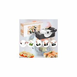 Machine à Sushi Maki Ustensiles Cuisine Japonaise Pratique Efficace Repas Rapide
