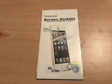 Screen Protector For Samsung Galaxy Trend Duos S7392 Oker Professional Lcd Guard