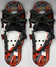 "New Whitewoods Xlt 27 8.5x27"" Snowshoes - Up to 200 lbs. - Free Mask!"