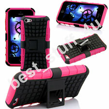 HEAVY DUTY TOUGH SHOCKPROOF STAND HARD CASE COVER  FIT MOBILE IPHONE APPLE 59a