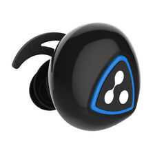 True Wireless Bluetooth Earphone In-Ear Earbud Sport Gym Headset Mic for iPhone