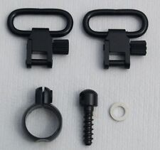Lever Action Rifle Sling Mounting Kit Full Band Winchester Marlin Mossberg S3312