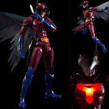 Tatsunoko Heroes Fighting Gear Gatchaman G-2 Figure Sentinel [W/ Damaged Box]