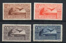 Italy 1930 Virgil Air issue MLH
