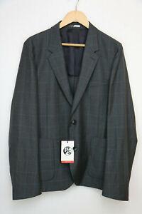 Paul Smith Mens Partly Lined Jacket Blazer - Size UK 42 EUR 52