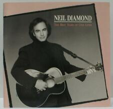 Neil Diamond - The Best Years Of Our Lives - Pop Rock Vinyl Lp