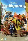 DVD NUOVO SIGILLATO I CLASSICI WALT DISNEY ZOOTROPOLIS versione Italiana new
