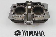 1982 YAMAHA XS400 OEM ENGINE MOTOR PISTON CYLINDERS BLOCK JUG