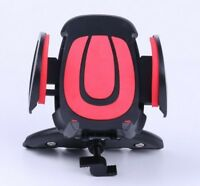 3 Colours CD Slot Mobile Phone Holder for In Car Universal Stand Cradle Mount uk