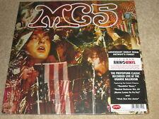 MC5-Kick fuori le marmellate-Rhino 180GM VINYL-NUOVO-LP Record