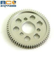 Hot Racing Losi Mini Slider Late Model Aluminum 61t Spur Gear MRC861H