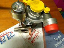 Turbolader DACIA LOGAN (LS_) 1.5 dCi (LS0W)