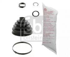 Front CV Joint Boot Kit  for  VW Transporter, Transporter/Caravelle   FEBI 07991