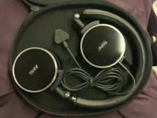 Thai Airways Royal Silk Akg N60 Auriculares Sobre las Orejas con ruido NC (no Bluetooth)