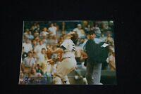 Original Thurman Munson NY Yankees 5x7 Michael Grossbardt Color Photo