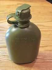 OVER STOCKED SALE - U.S. MILITARY 1 QUART CANTEEN