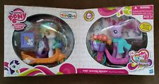 MLP Pony Scooter Friends Daisy Dream And Rarity Exclusive RARE NRFB 5356976286