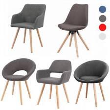 2/4/6/8x Esszimmerstuhl Stuhlgruppe Stühle Konferenzstuhl Küchenstuhl Bürostuhl