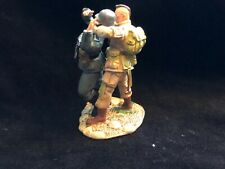 CONTE US AIRBORNE PARATROOPS 82ND 101ST QUALITY CONTROL master goodnight fritz