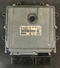 Smart forfour échange dispositif de commande Direction assistée remboursée pilotage