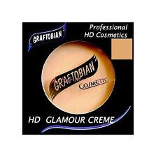 Graftobian HD Glamour Crème Foundation Cashmere Beige (C) 1/2oz, RA02