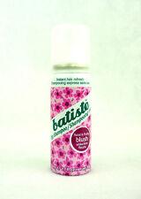 Batiste Instant Hair Refresh Trockenshampoo 50ml Reisegröße floral + fruity